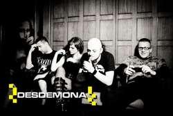 Desdomena na Seven Festival 2014