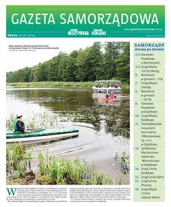 Gazeta Samorządowa - 29.01.2014
