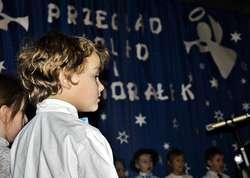Miejmy nadzieję, że w przyszłym roku młodzi płońszczanie znów stworzą bożonarodzeniowy klimat,  śpiewając kolędy i pastorałki
