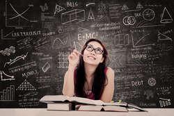 Edukacja. Skup się na tym, co robisz