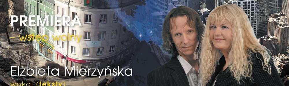 Bilet Olsztyn–Chicago  Elżbiety i Andrzeja Andymiana Mierzyńskich