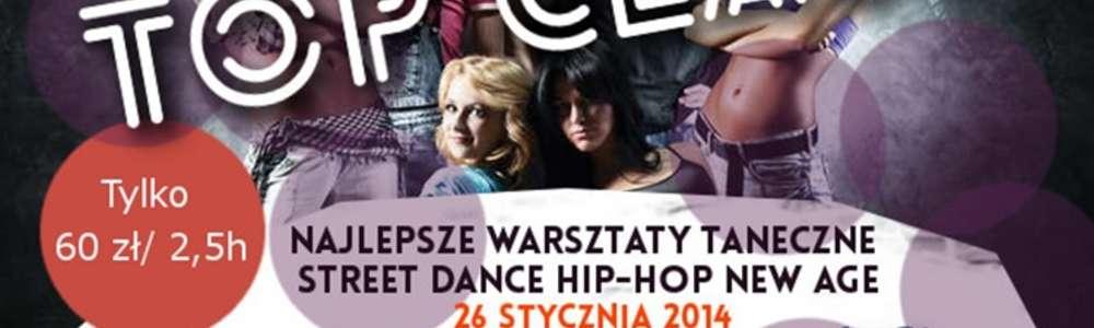 Najlepsze weekendowe warsztaty taneczne w Olsztynie! Nie przegap takiej okazji!