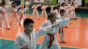 Karate: Egzamin na stopnie kyu