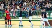 Futsalowcy Constractu zaczynają rundę rewanżową