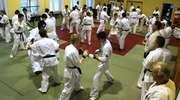 Pierwsze w tym roku zgrupowanie karateków