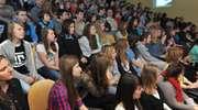 Bezpiecznie na Wiejskiej. Gimnazjum Nr 2 w Iławie promuje bezpieczeństwo