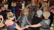 Seniorzy tańczyli do upadłego