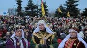 Trzej królowie oraz mieszkańcy Bartoszyc przeszli w orszaku