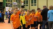 Piłkarze z Nidzicy drudzy w turnieju Nidzica Cup