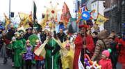 Orszak Trzech Króli w Olsztynie