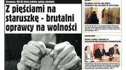 """Nie przegap! Najnowsze wydanie """"Kuriera"""" (8 – 14 stycznia 2014r)"""