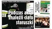 """Nie przegap! Najnowsze wydanie """"Kuriera"""" (22 – 28 stycznia 2014r)"""