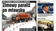 """Nie przegap! Najnowsze wydanie """"Kuriera"""" (29 stycznia – 4 lutego 2014r)"""