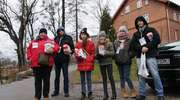 Górowo Iławeckie: WOŚP zagrała po raz 22