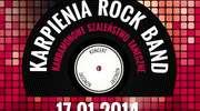 Karpienia Rock Band w Kardamonie - mamy bilety!
