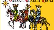 ORSZAK TRZECH KRÓLI – Przasnysz - 6 stycznia 2014 r.