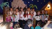 Jasełka w Szkole Podstawowej w Nowicy