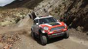 Hołowczyc awansował na siódme miejsce w Rajdzie Dakar