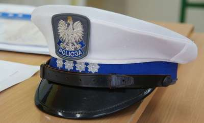 Policjant w czasie wolnym od służby udaremnił kradzież