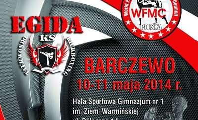 Puchar Polski WFMC w Barczewie już w maju
