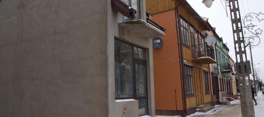 Sprawa nieruchomości przy ulicy Piłsudskiego trwa od kilku lat