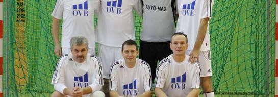 Żurominianie w Mławie zanotowali jeden remis i cztery zwycięstwa