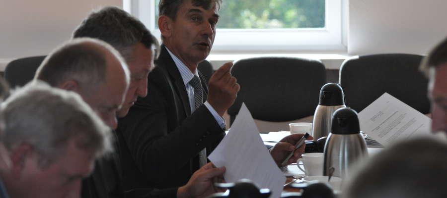 Budżet Bieżunia został przyjęty. Radni do projektu burmistrza wprowadzili jedną korektę