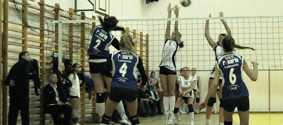 Rosario w akcji, atakuje Marcelina Karpińska