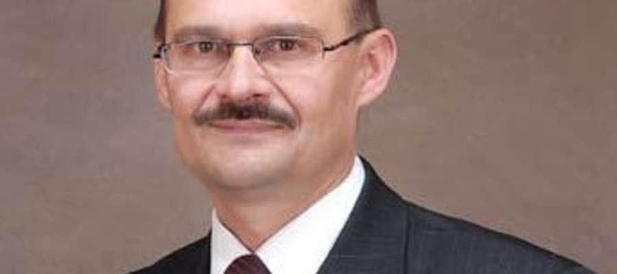 Wójt Andrzej Bezdziecki mówi, że budżet jest deficytowy, ale z bezpiecznym zadłużeniem