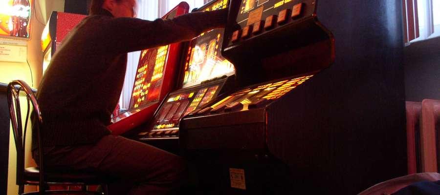 Uzależnienie od hazardu nie różni się od uzależnienia od alkoholu.