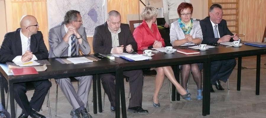 Do 10 stycznia zgłaszać można kandydatów na radnego w wyborach uzupełniających