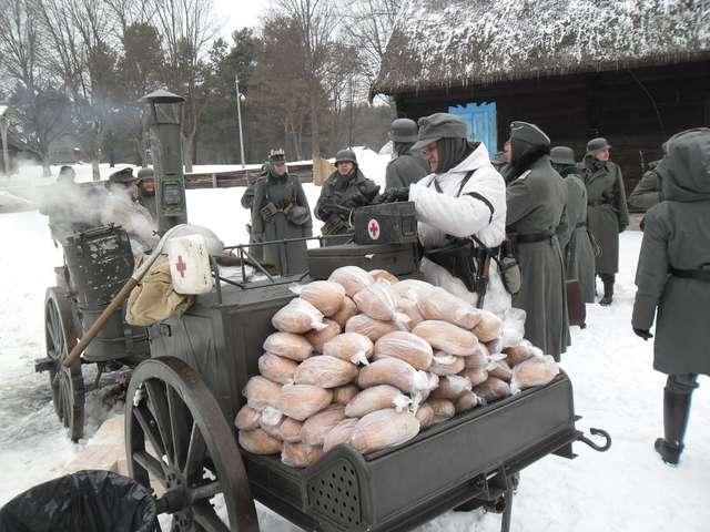 Żywa lekcja historii w Olsztynku. Zobacz zdjęcia! - full image