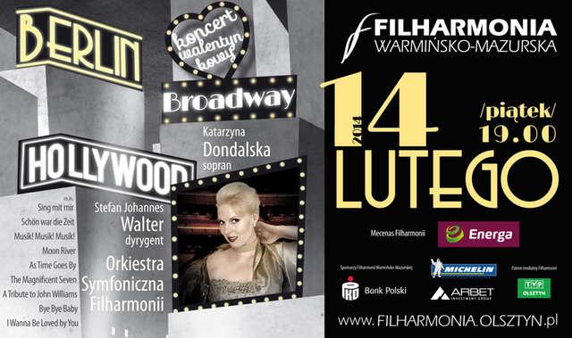 Walentynki w Filharmonii z wybitną sopranistką - full image