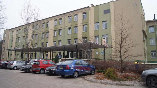 Czy ostrowski szpital czeka prywatyzacja? - full image