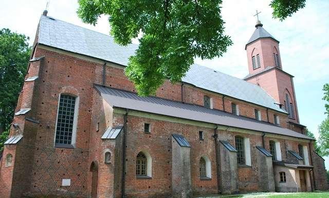 W kościele w Andrzejewie zostanie wykonany szereg prac renowacyjnych - full image
