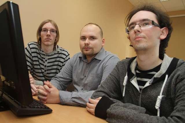 Studenci z Olsztyna robią międzynarodową karierę - full image