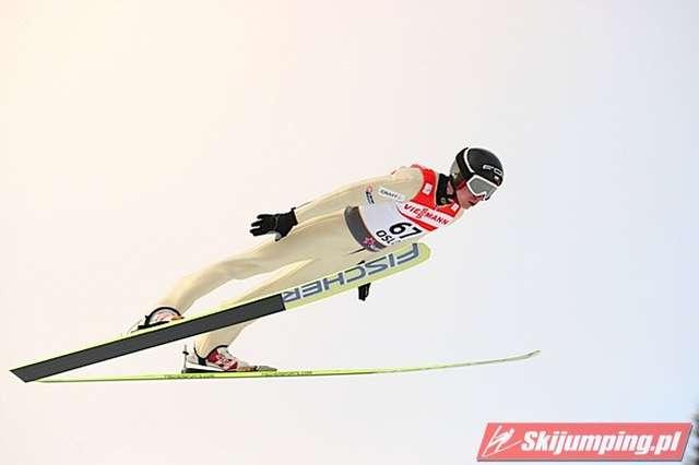 Kamil Stoch zdobył złoty medal w Soczi! - full image
