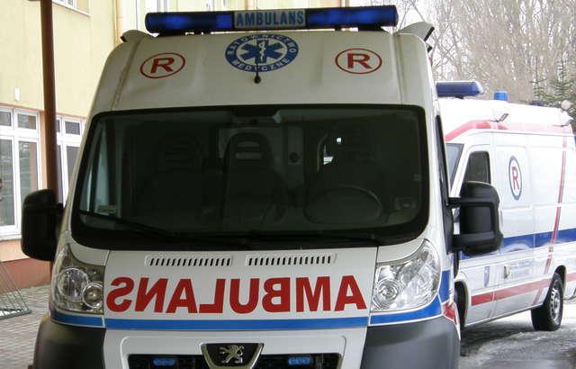 Do szpitala w Ostródzie trafiła 28-latka chora na odrę  - full image
