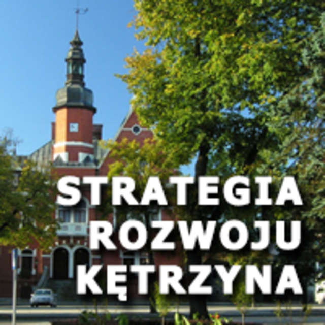 Strategia Rozwoju Miasta - full image