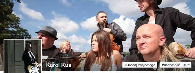 Szcze ne wmerła Ukraina. Kiedy razem jesteśmy jak rodzina :-) - full image