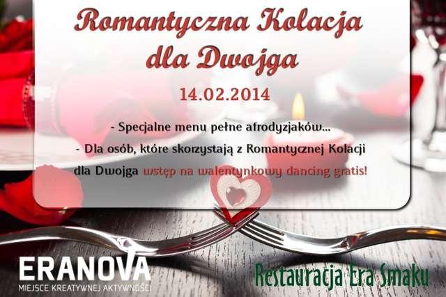 Zakochaj się w ERANOVA! - full image