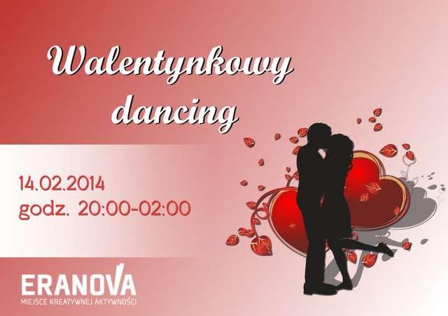 Walentynkowy dancing w ERANOVA - full image