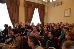 Podczas konferencji obecni byli przedstawiciele różnych środowisk