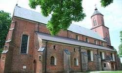 W kościele w Andrzejewie zostanie wykonany szereg prac renowacyjnych