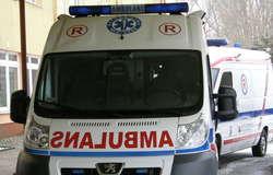 Do szpitala w Ostródzie trafiła 28-latka chora na odrę