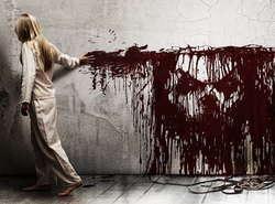 Kadr z filmu Sinister