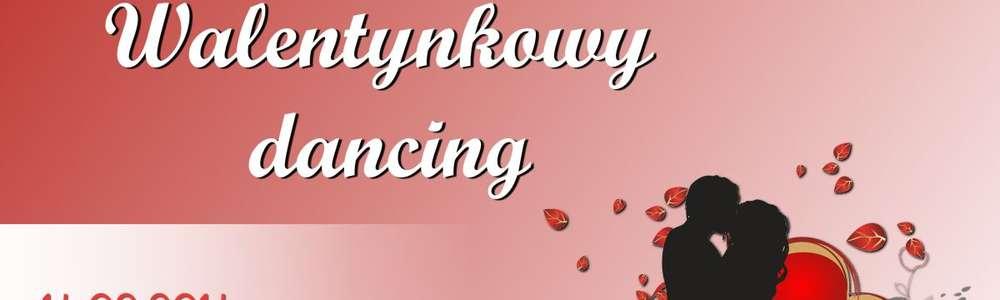 Walentynkowy dancing w ERANOVA
