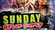 Sunday After Party