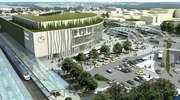 Nowy dworzec i galeria w Olsztynie. Kiedy ruszy budowa?