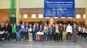 Nasi siatkarze zajęli trzecie miejsce w Łebie